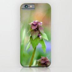 Tiny Wildflower iPhone 6 Slim Case
