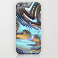 R10 Fractal iPhone 6 Slim Case