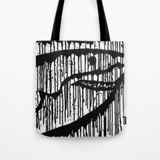 Great White Tote Bag