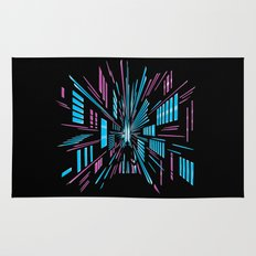 Tunnel to the Stars Rug