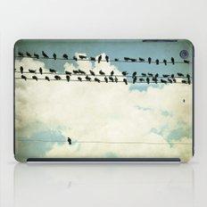 Many and One iPad Case