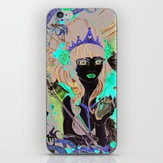 Owner of a Lonely Heart iPhone & iPod Skin