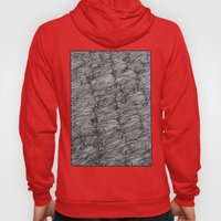 The river fell under us... Hoody
