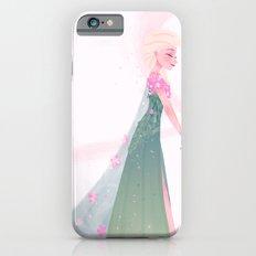 Frozen Fever - Elsa iPhone 6 Slim Case