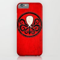 Hail Slender iPhone 6 Slim Case
