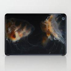 Cream Tentacles iPad Case