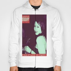 Glamour Photography Hoody