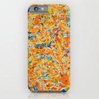 Algorithm iPhone 6 Slim Case