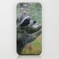 Reaching Out iPhone 6 Slim Case