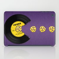 You Give Me Fever iPad Case