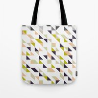 Mathematical Tote Bag