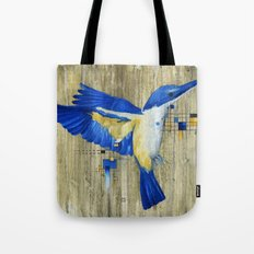 The Thing with Technology... Tote Bag