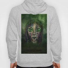 The Look Hoody