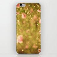 Intoxicate iPhone & iPod Skin