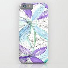 Spring Blooms iPhone 6 Slim Case