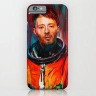 Thom Yorke iPhone 6 Slim Case