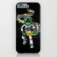 Space Madness! iPhone 6 Slim Case