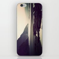 Reminisce iPhone & iPod Skin