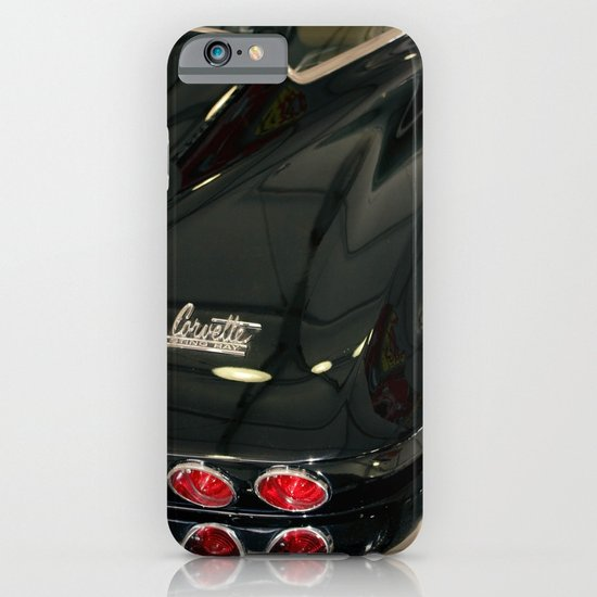 1967 Corvette Sting Ray iPhone & iPod Case
