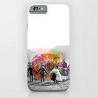 Conjurers iPhone 6 Slim Case