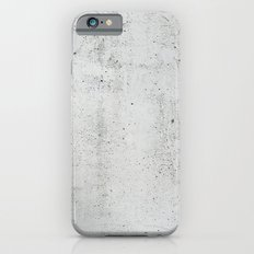 Concrete iPhone 6s Slim Case