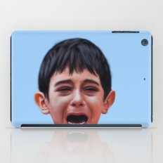 You Did This iPad Case