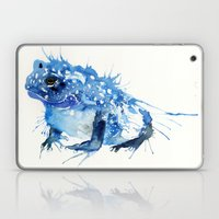 I Feel Blue Laptop & iPad Skin