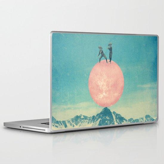 Bayside High Laptop & iPad Skin