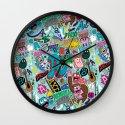 AAAAA's Wall Clock