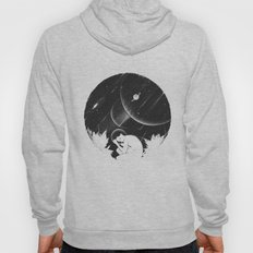 Negative Space  Hoody