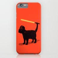 Cat Vader iPhone 6 Slim Case