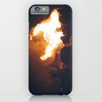 Bonfire iPhone 6 Slim Case