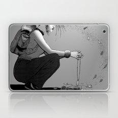 B&W No.9 Laptop & iPad Skin