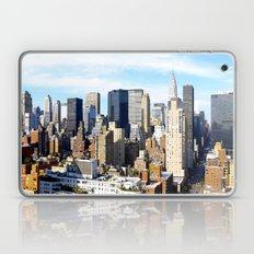 33rd Floor of E33rd & 3rd I Laptop & iPad Skin