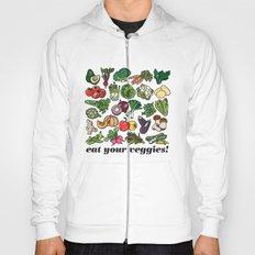 Eat Your Veggies! Hoody