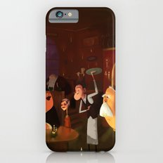 Half past 9 iPhone 6 Slim Case