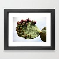 Fertility 0614 Framed Art Print