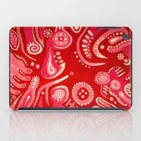 Vico's style iPad Case