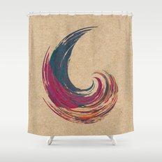 - tropico - Shower Curtain