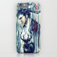 Will Graham iPhone 6 Slim Case
