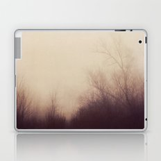autumn atmosphere Laptop & iPad Skin