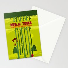 Dream Trees Stationery Cards