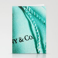 & Co. Stationery Cards