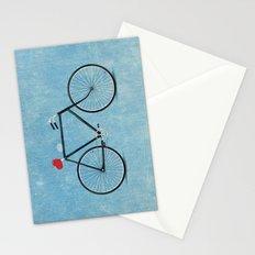 I ♥ BIKES Stationery Cards