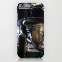 Old Timer iPhone 6 Slim Case