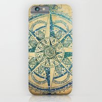 iPhone & iPod Case featuring Voyager III by Jenndalyn