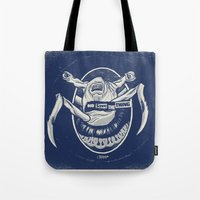 God Save The Thing Tote Bag
