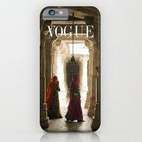 VOGUE INDIA iPhone 6 Slim Case