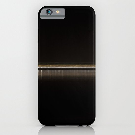 Abstract Landscape #2 iPhone & iPod Case
