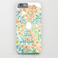 in the valley iPhone 6 Slim Case